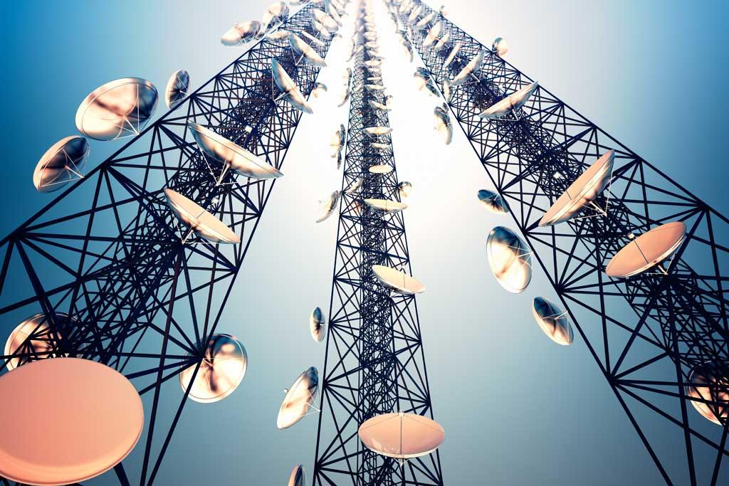Telecommunications & Information Technology