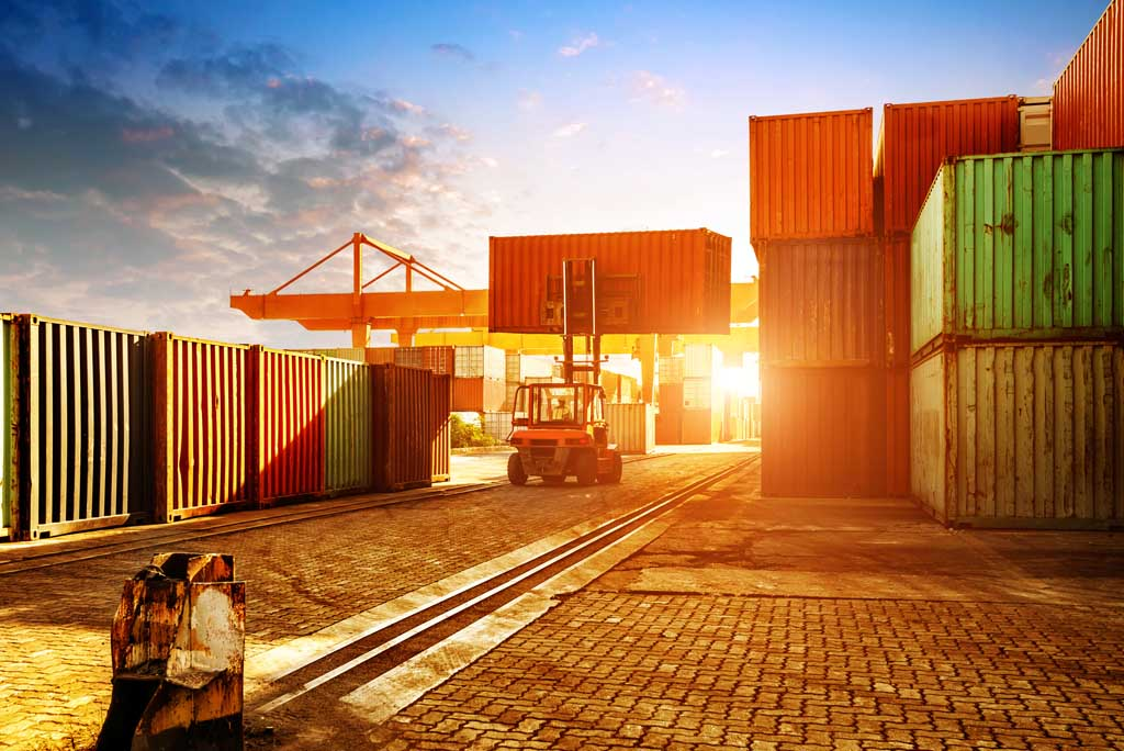 Shipping & Aviation